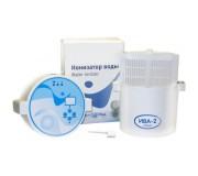 Ионизатор воды Ива 2 Silver (активатор воды)