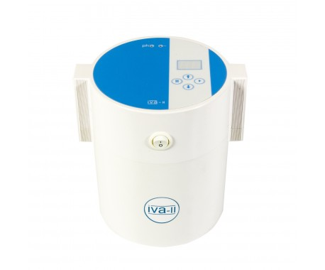 Активатор воды Ива 2 с цифровым таймером ИНКОМК (ионизатор воды)