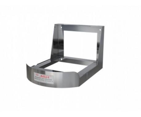 Кронштейн для настенного крепления дистиллятора АЭ-10/АЭ-15
