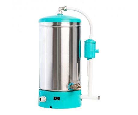 Аквадистиллятор ДЭ-4М ЭМО (Аптечный, электрический)