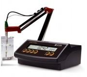 pH-метр HANNA HI 2210-02 (-2 - 16 pH, стационарный)