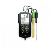 pH-метр HANNA HI 83141 (-2 - 16 pH, портативный)