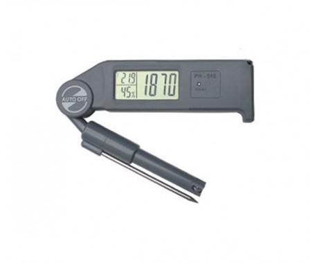 pH-метр KL 0101 (0 - 14 pH, карманный)