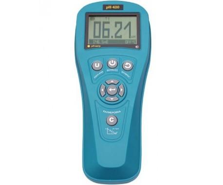 pH-метр pН-420 (-2 - 19 pH, стационарный)
