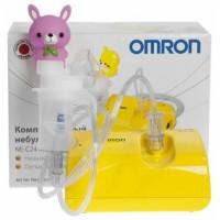 Ингалятор небулайзер C 24 Kids Omron (Детский)