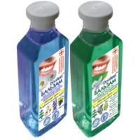Жидкость для ирригаторов (Бальзам концентрат)