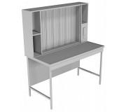 Стол для титрования НВ-1200 ТК (1200*700*1650)