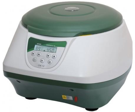 Центрифуга СМ 12 06 на 6 пробирок.