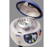 Центрифуга-встряхиватель медицинская ELMI СМ-50М в комплекте с двумя роторами (50.01, 50.02)