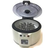 Центрифуга медицинская ELMI CM-6MT (в комплекте с ротором 6M.02 24х12мл)