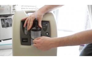 Кислородные концентраторы: описание, область применения, преимущества использования