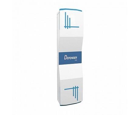 Облучатель-рециркулятор Defender (Дефендер) 3-15 (УФ-лампы европейского производства)