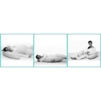 Многофункциональная подушка BANANA для беременных и кормящих