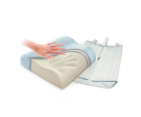 Ортопедическая подушка  с эффектом памяти Trelax RESPEKTA