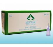 Mesoram (Мезорам) иглы инъекционные 30 G, 0,3х13 мм - 1 шт