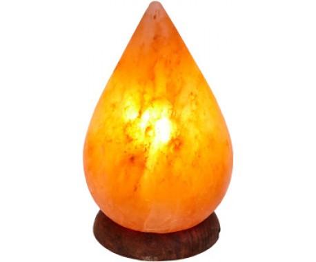 Соляная (солевая) лампа Капля