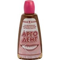 Средство по уходу за полостью рта АргоДент  200 мл