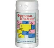 Фитолон- Кламин таблетки 80 шт.