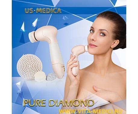 Прибор для ухода за кожей US MEDIСA Pure Diamond