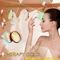 Прибор для LED - фототерапии US MEDIСA Therapy Gold