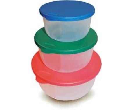 ЭМ-контейнер  (набор из 3 шт)