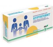 Курунговит  кисломолочный продукт сухой  таблетки  60 шт