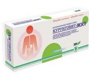 Курунговит ЖКТ  кисломолочный продукт сухой  таблетки  60 шт