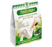 Драже обогащенное Ледипан  60 г.