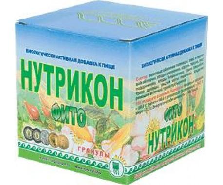 Нутрикон Фито  гранулы  350 гр.