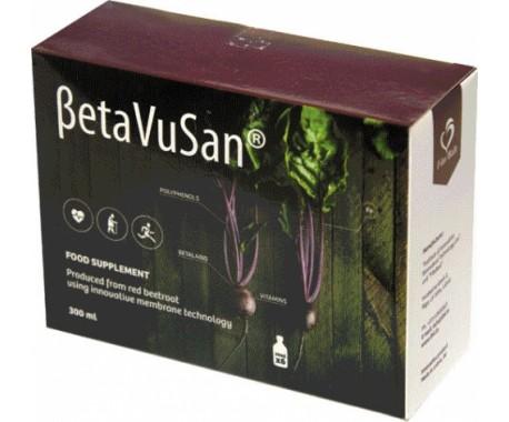 Beta VuSan, 300 мл (6 флаконов х50 мл)