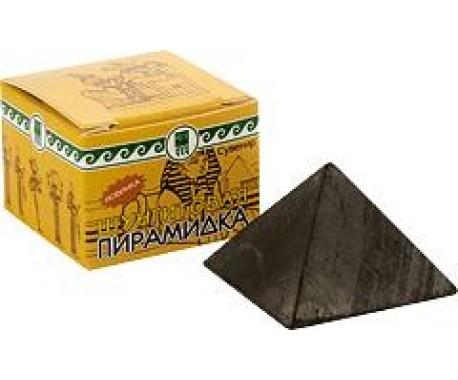 Пирамидка шунгитовая