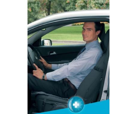 Ортопедический матрас на автомобильное кресло Trelax (50x110)