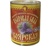 Кедровая Сила- Боярская  продукт белково-витаминный  237 г.