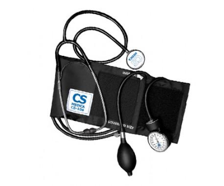 Механический тонометр Cs Medica CS-106 с фонендоскопом