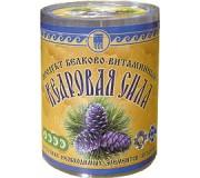 Кедровая сила  продукт белково-витаминный   237 г.