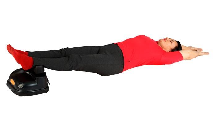 Свинг машина вертебральный массажер вакуумные массажеры тела